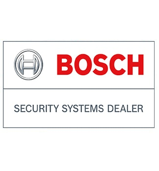 Vision One Bosch Security Logo
